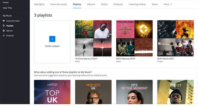 Best music streaming services 2019: free streams to hi-res audio