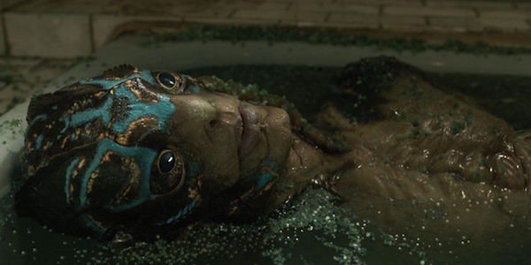 How One Shape Of Water Actor Feels About The Movie's Sex Toys