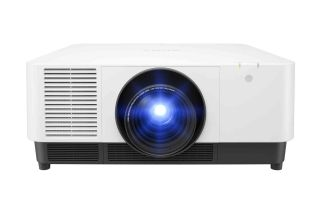 Sony Showcases High Brightness Laser Projectors at InfoComm 2018