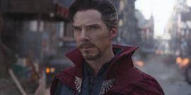 Doctor Strange's Benedict Cumberbatch Responds To Recent Criticism Of Superhero Movies