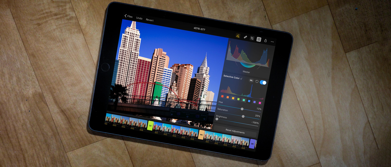 Pixelmator Photo 1 0 2 review | Digital Camera World