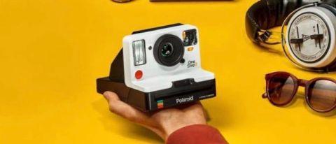 Polaroid OneStep 2 review