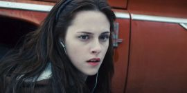 Twilight's Stephenie Meyer Responds To Criticism About Bella Swan Not Being A Good Role Model
