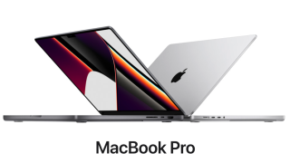 Apple MacBook Pro promises 'game-changing' six-speaker sound system