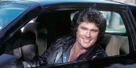 Is David Hasselhoff Going To Be In The Knight Rider TV Reboot? Here's What The Actor Says
