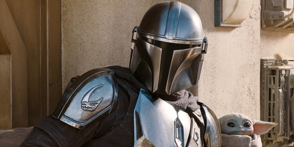 The Mandalorian's Pedro Pascal Reveals The Key Element To The Way He Plays Mando - CINEMABLEND