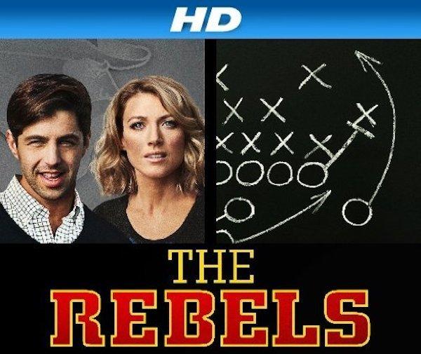 """""""Rebels"""""""