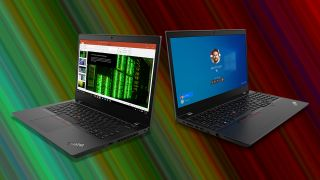 Lenovo ThinkPad L14 and L15