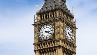 Martin Audio Proposes MLA Solution to Replace Big Ben's 'Bongs'