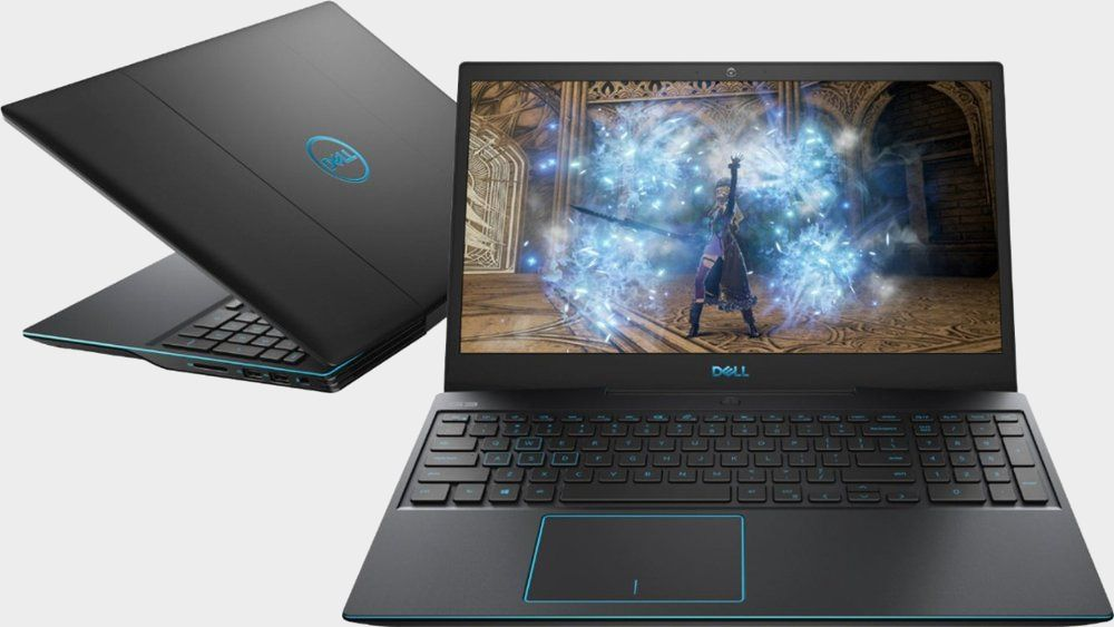 Dell's G3 15 gaming laptop with a GTX 1660 Ti is now $899 ($180 off)