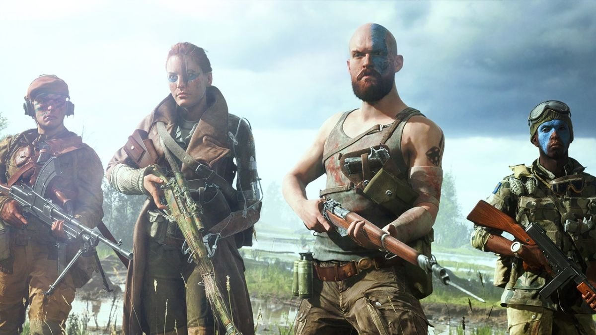 Battlefield 5 is killing the season pass model - here's how it will be replaced