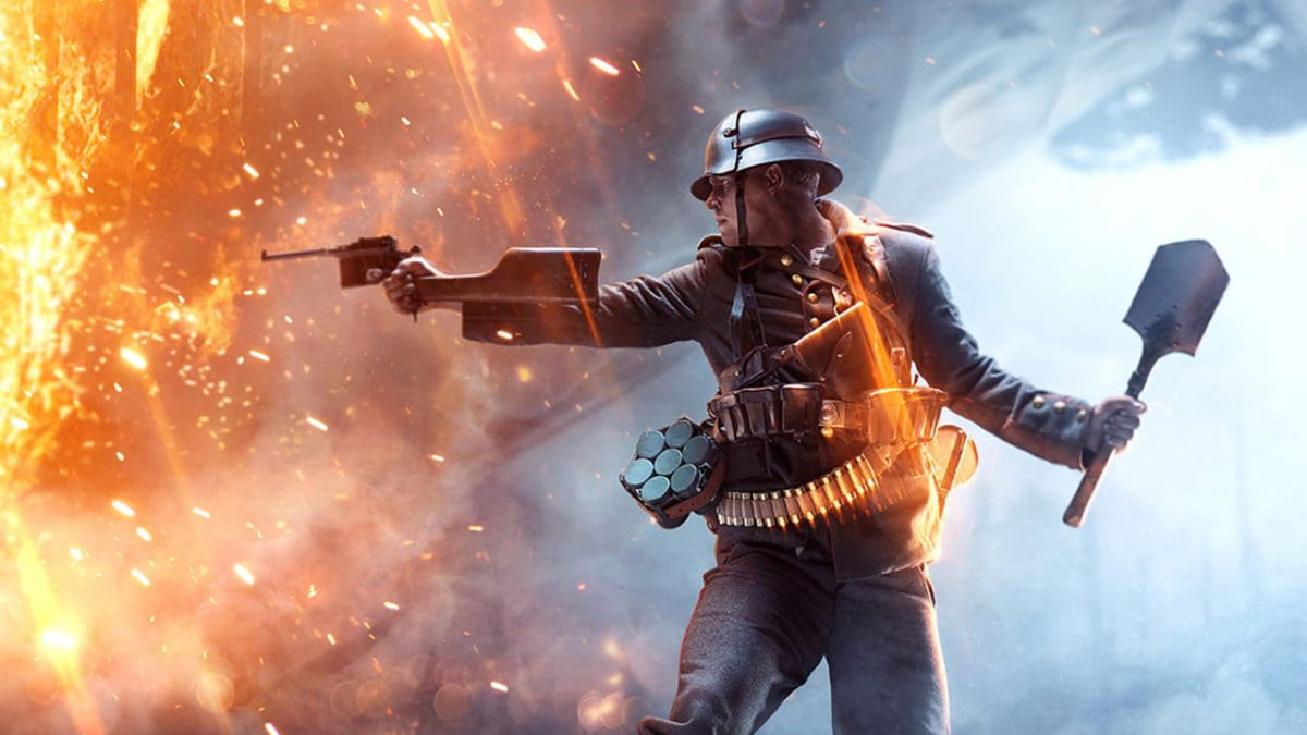 Battlefield 5 release date set for 2018 - Here's everything we know about the new game