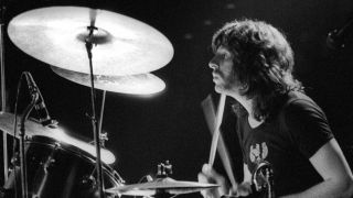 10 highlights from the long career of Ted McKenna, drummer with SAHB, Rory Gallagher, Michael Schenker and more...