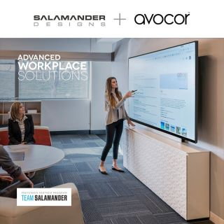 Avocor Becomes Salamander Preferred Partner
