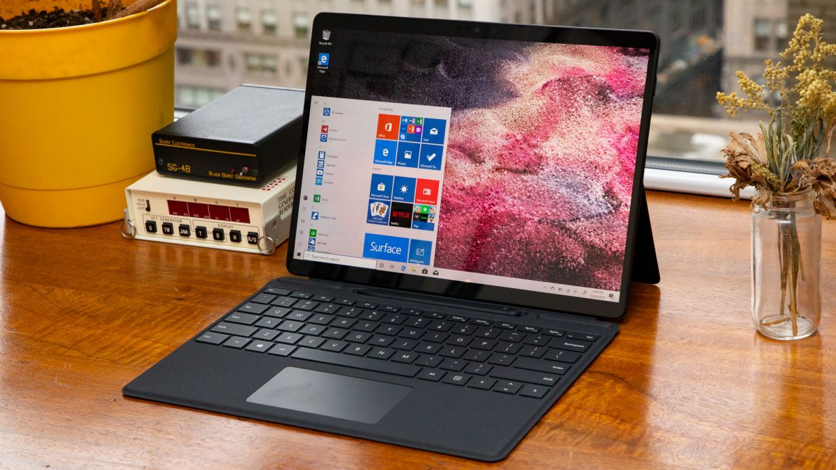 Surface Pro X could get faster Snapdragon CPU to compete with iPad Pro