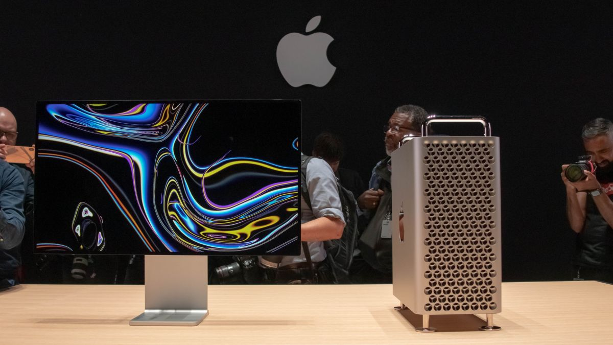 Mac Pro 2019: everything we know about the most powerful Mac ever made.