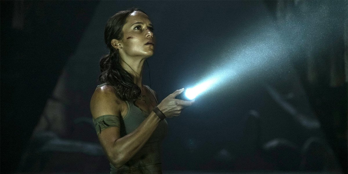 The Tomb Raider Sequel Just Took A Major Step Forward