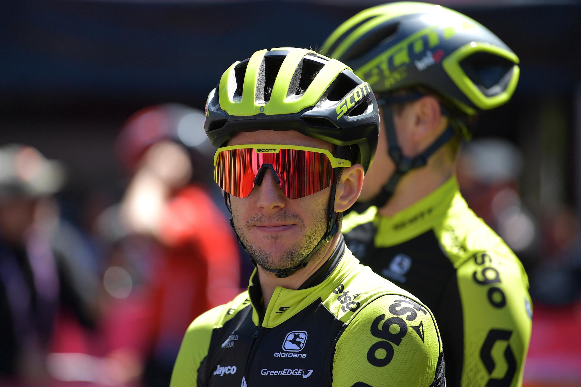 Simon Yates reflects on 'heart-breaking' Giro d'Italia 2019