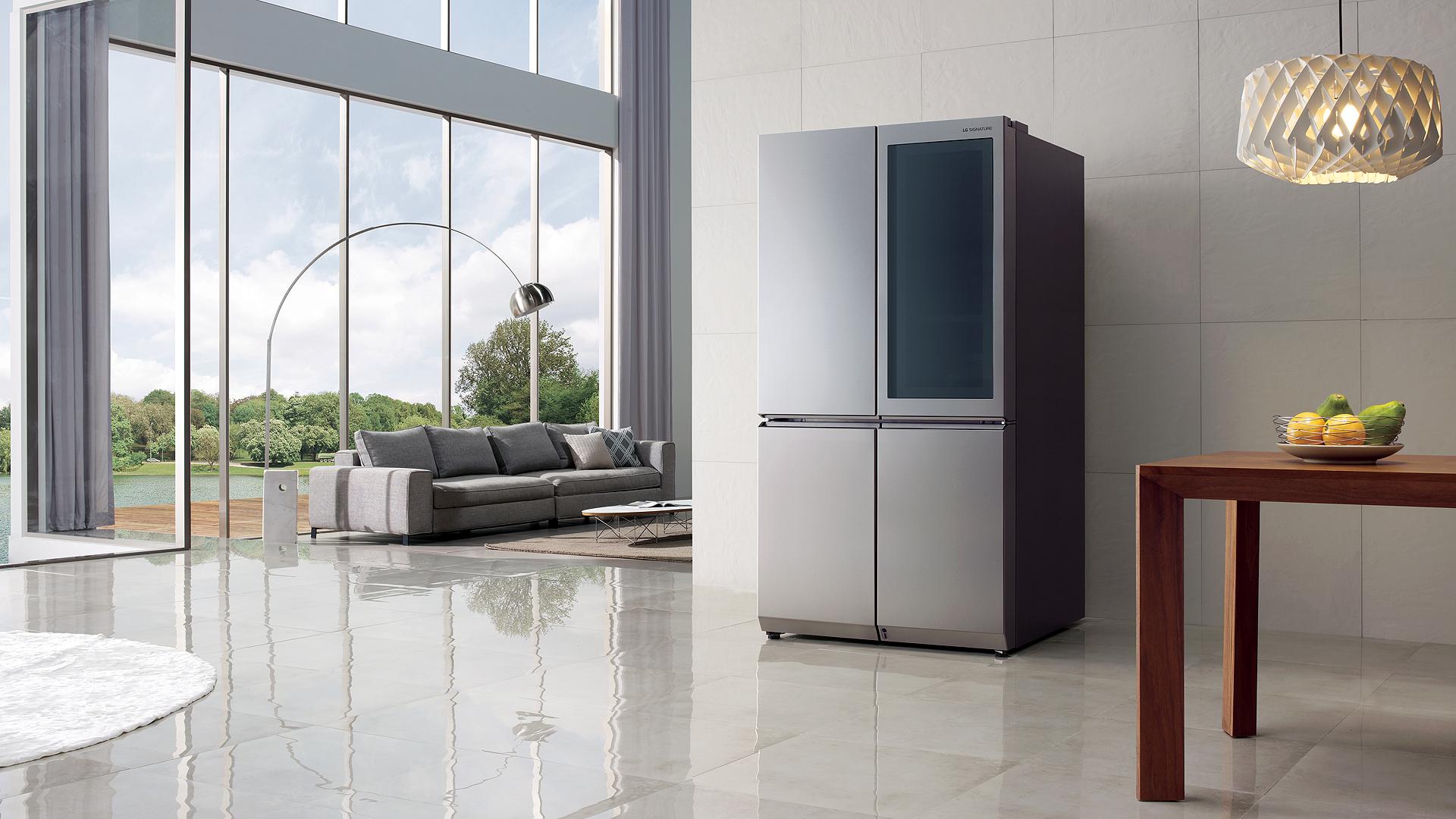 Best fridge freezer 2019: ice cool tech | T3