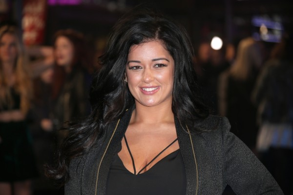 Lauren Murray, X Factor