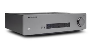 Cambridge Audio looks to rival Rega with fully furnished CXA61, CXA81 amps