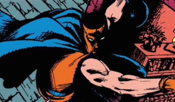 Jack O'Lantern Powerless