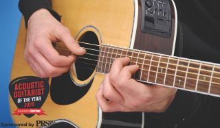 Check out the finalists for the 2020 Acoustic Guitarist of the Year competition