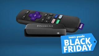 Roku Premiere Black Friday deal