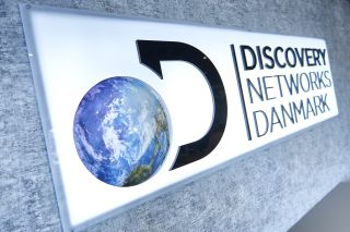 Discovery Networks Danmark