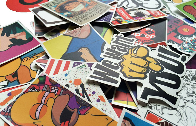 Best Laptop Stickers Laptop Mag