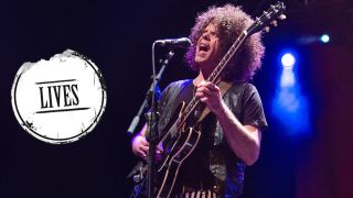 Wolfmother, Classic Rock live reviews issue 224