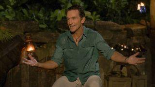 Host of CBS's 'Survivor' Jeff Probst