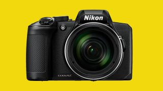 Nikon discontinues a 2-year-old camera due to parts shortages