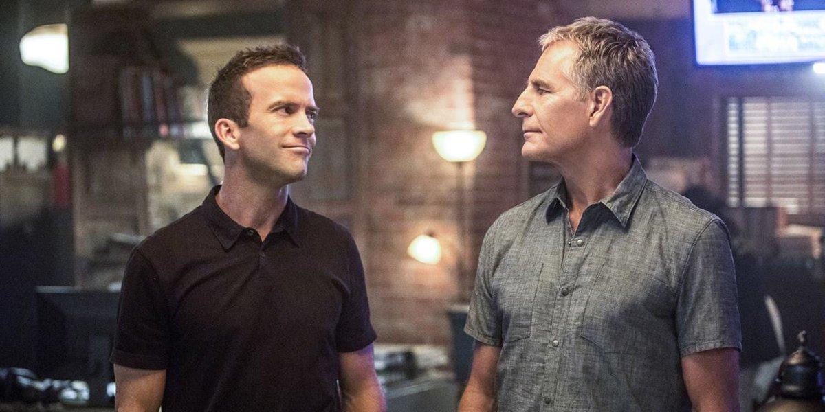 NCIS new orleans season 5 cast