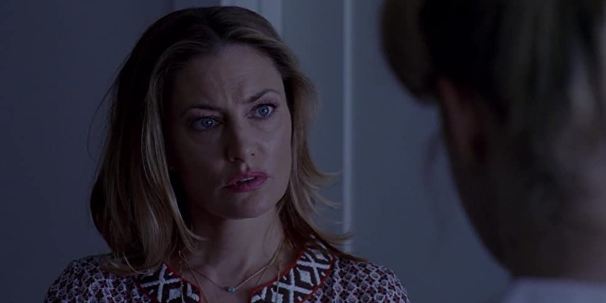 Madchen Amick on American Horror Story