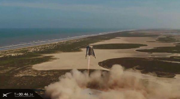 Air Force's Secret X-37B Space Plane Lands in California | Space