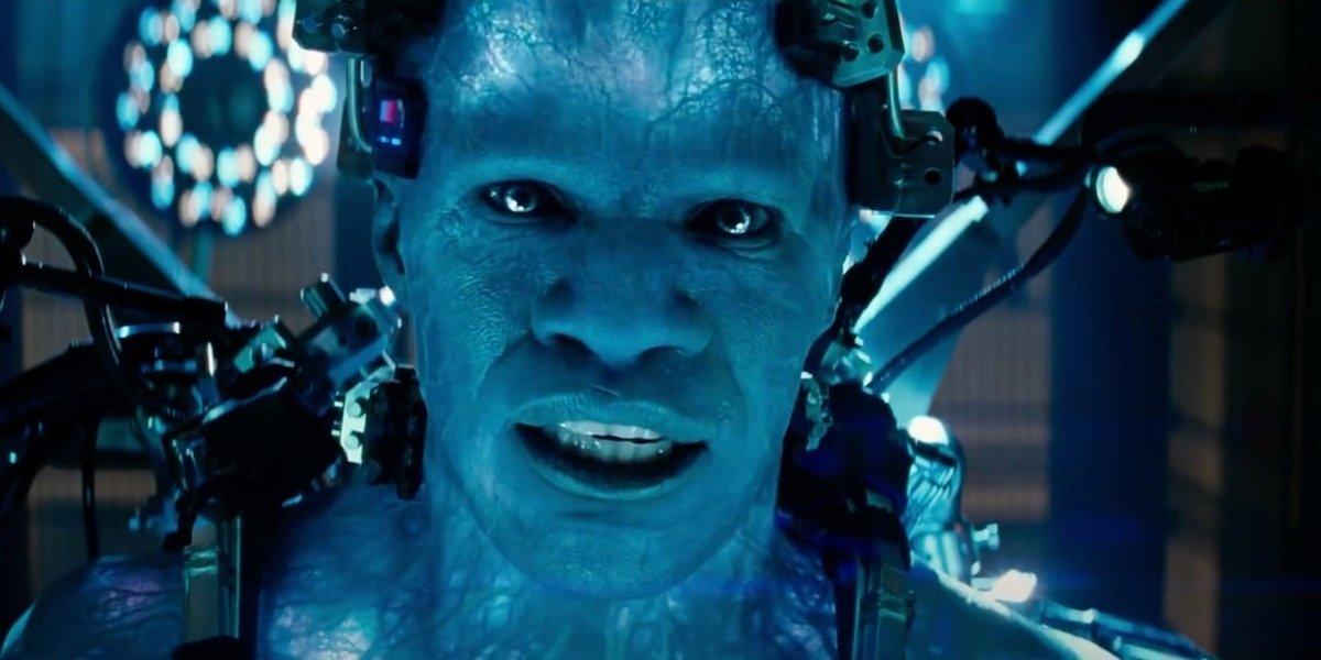 Jamie Foxx - The Amazing Spider-Man 2