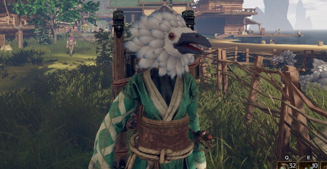 The coward's guide to surviving Outward | PC Gamer