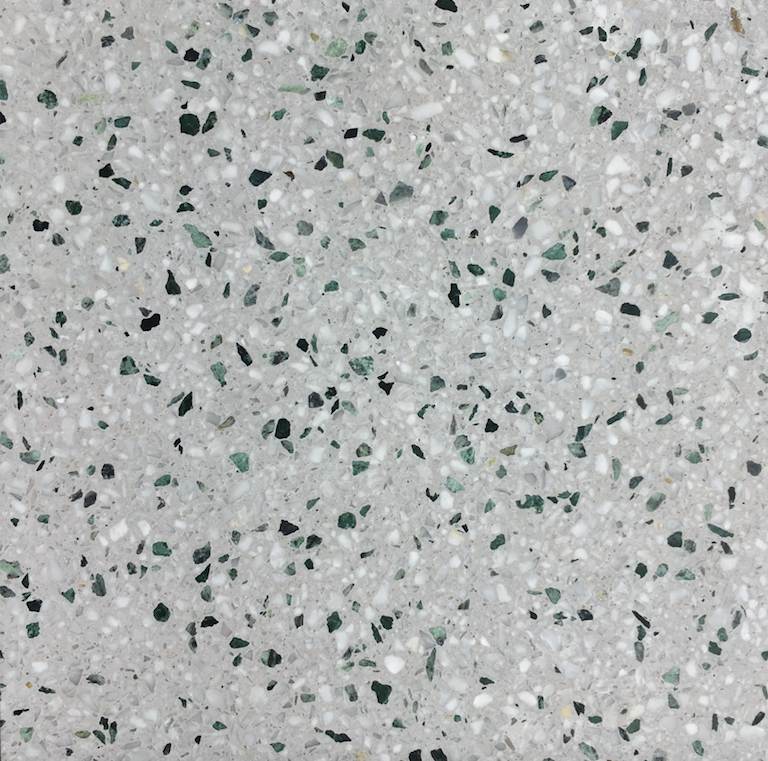All things Terrazzo – from flooring and walls to furniture