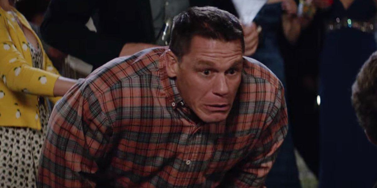 John Cena in Blockers