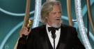 The Jeff Bridges Golden Globes Montage Was Amazing