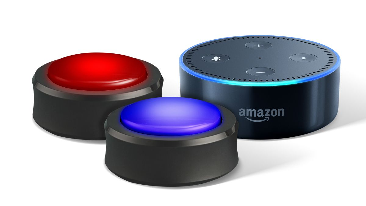 Amazon Echo Button is about to do a whole lot more