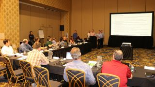 PSNI Hosts Next Generation of Leadership Program at InfoComm 2016