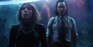 How Loki's Amazing Finale Opening Came Together, And What The Director Says About That Mystery Spaceship