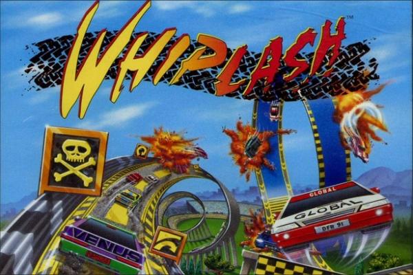 """""""Whiplasht"""""""