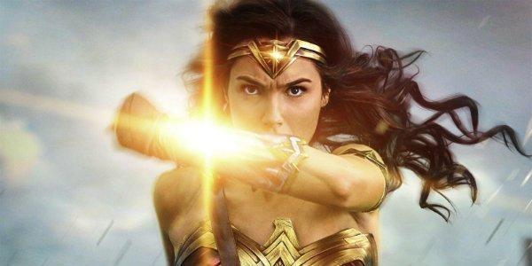 Diana Prince Wonder Woman Gal Gadot