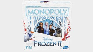 Don't deny this hot deal on Monopoly's Frozen 2 Edition – now 50% off at Walmart