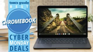 Cyber Monday Chromebook deals