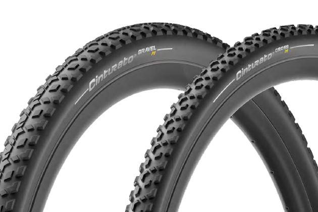 Pirelli Cinturato Gravel H tyre 2020