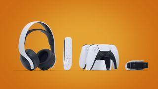promos accessoires PS5